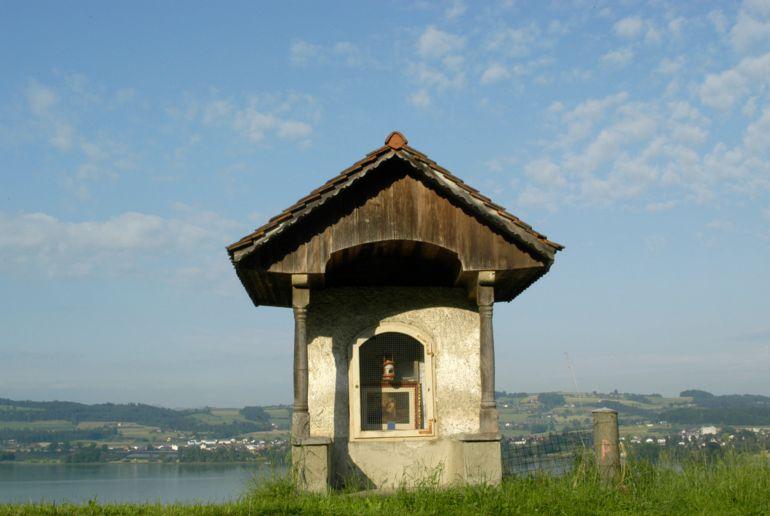 Bild der Apollonia-Kapelle